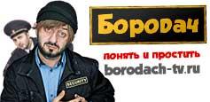 Сериал Бородач
